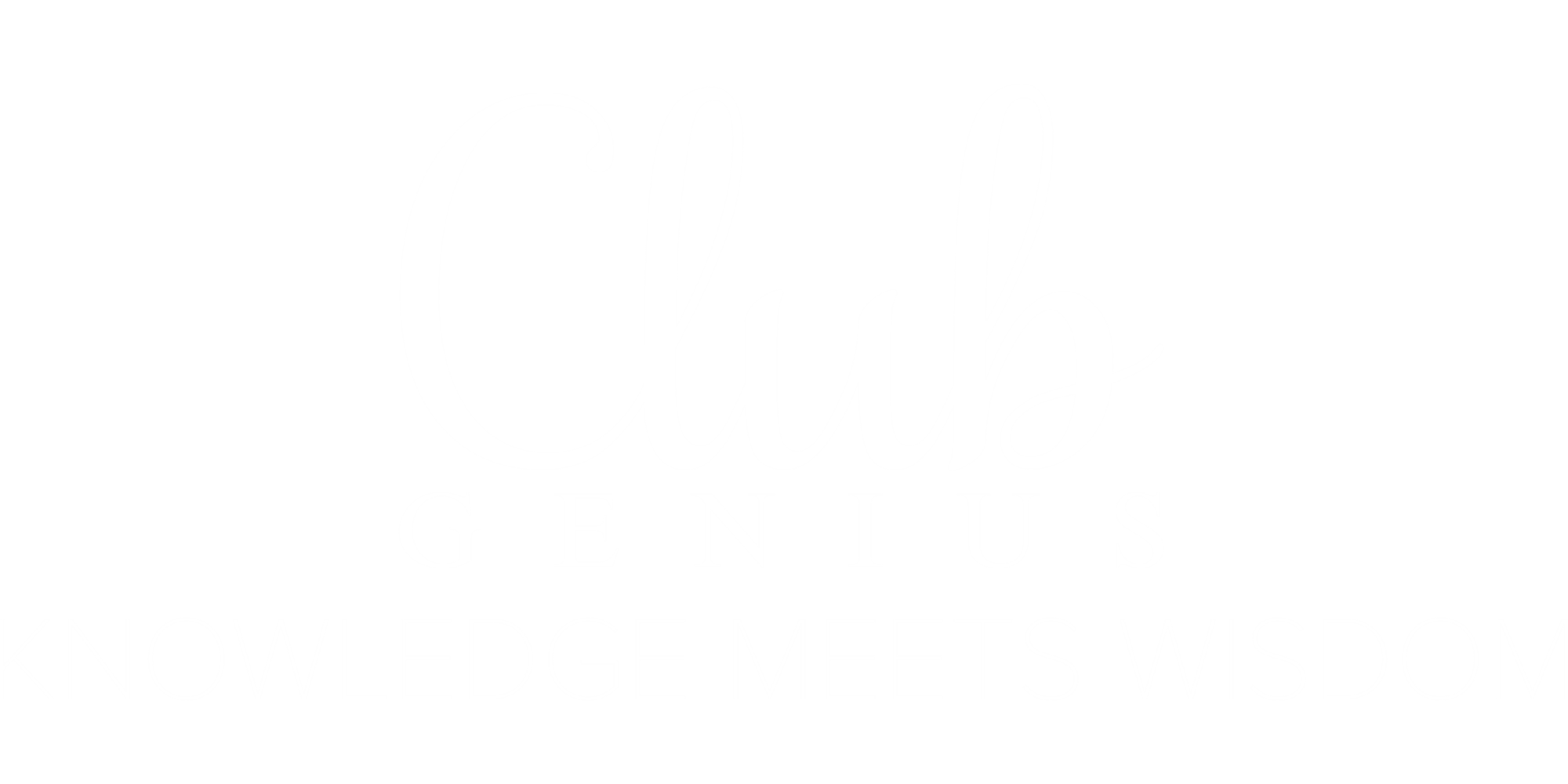 Club Genius logo